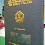 Sampul Raport K13 Pekanbaru