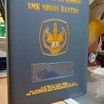 Sampul Raport K13 Aceh