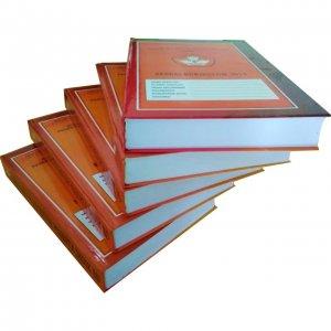 Buku Induk Siswa Register SD