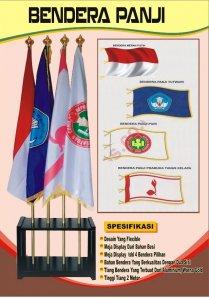 Bendera Panji