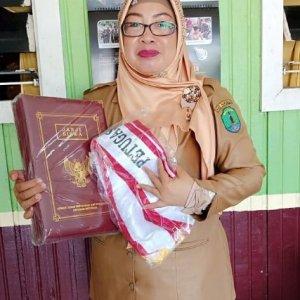 Costumer Map Upacara SDN 001 Sebatik Timur Kalimantan Utara