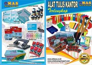 Distributor ATK