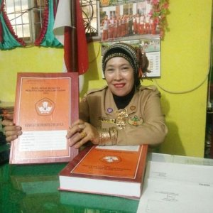 Customer Buku Induk 2