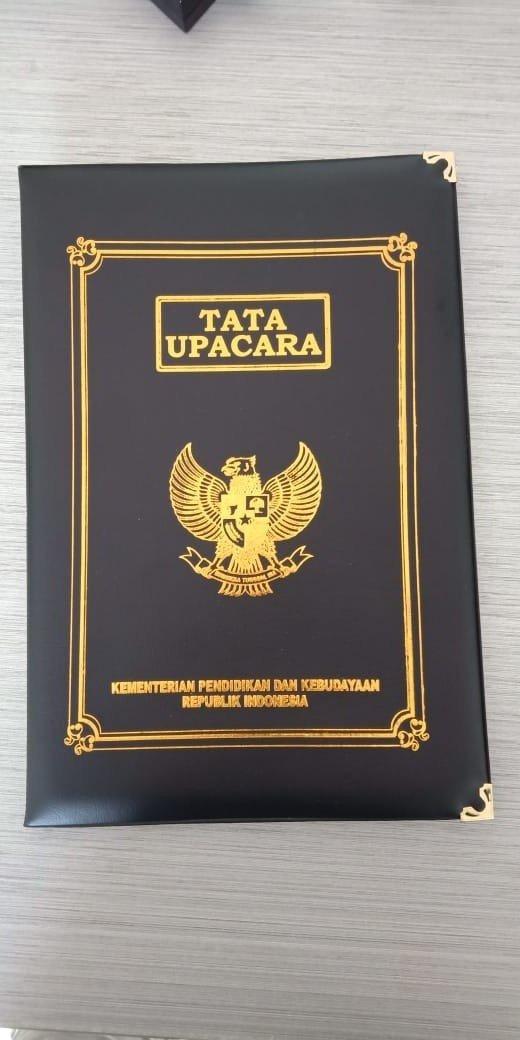 Map Tata Upacara