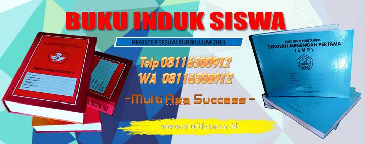 Banner Buku Induk