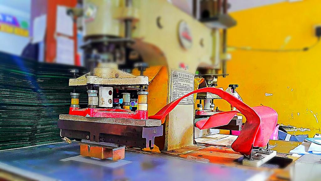 mesin hf 11