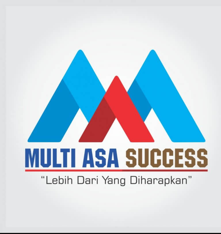 Logo Multi Asa Success